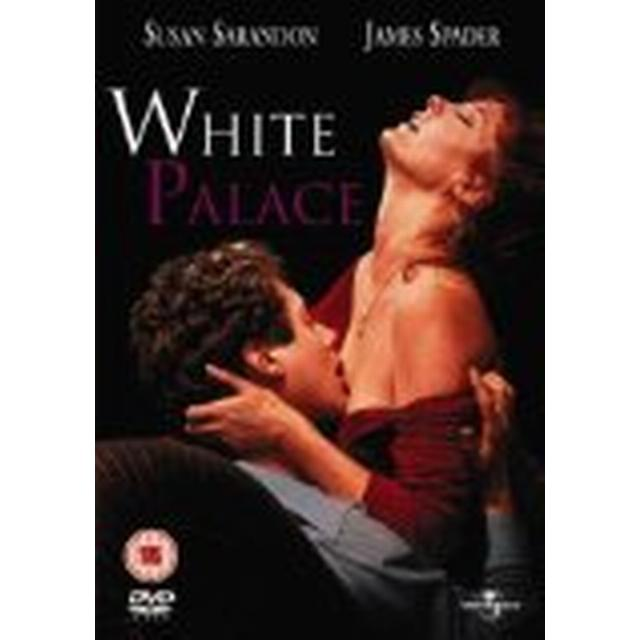 White Palace [DVD] [1991]